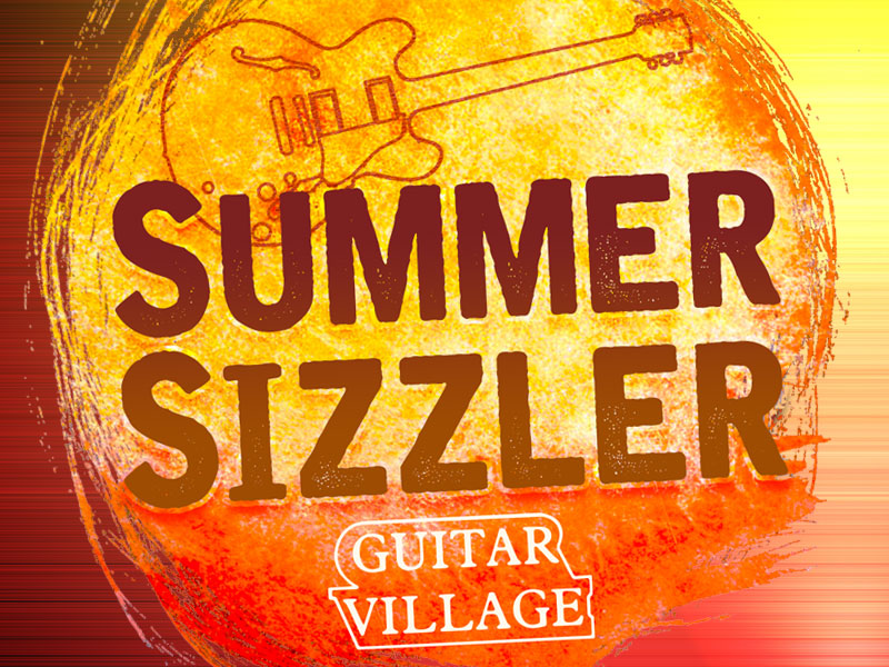 Summer Sizzler image