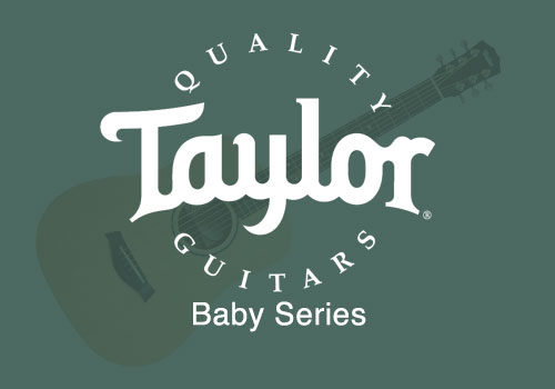 Taylor-Baby