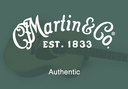Martin-Authentic