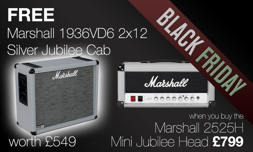 Free marshall cab black friday