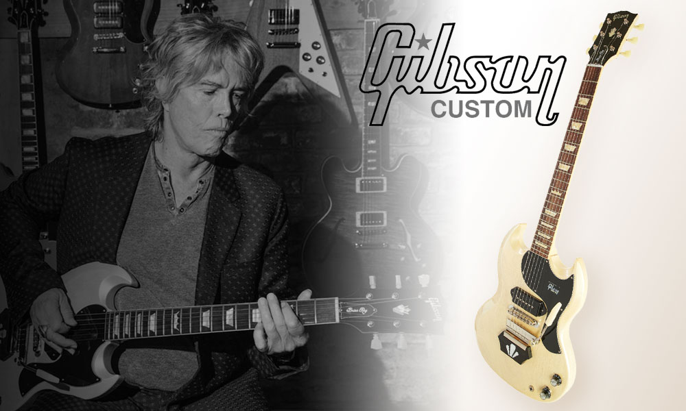 Gibson brian ray